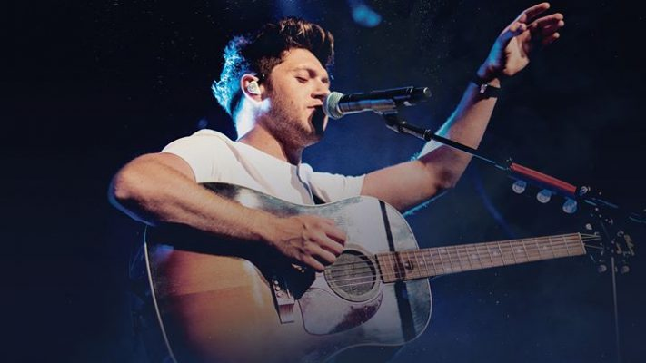 Niall Horan: Flicker World Tour 2018 @ Live Nation Concerts at Darien Lake Amphitheater | Darien Center | NY | United States