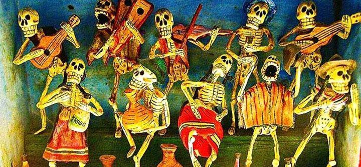 Halloween: tributes to Motorhead/Sonics/Led Zeppelin/Danzig/Cure @ Mohawk Place | Buffalo | NY | United States