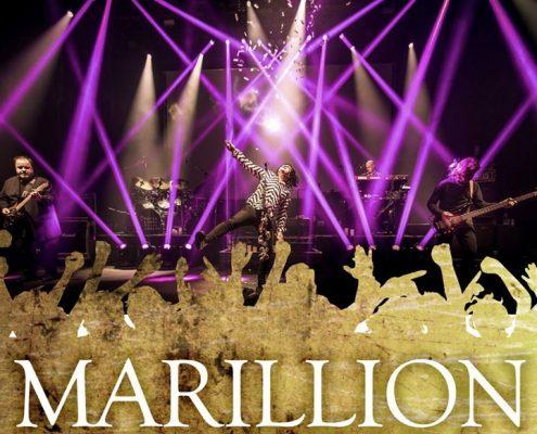 Marillion at Town Ballroom @ Town Ballroom | Buffalo | NY | United States