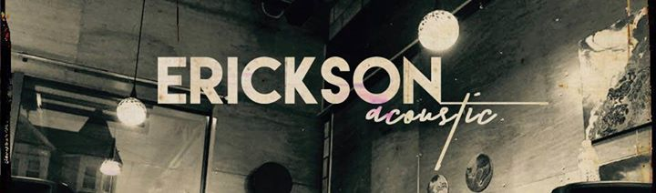 Erickson Acoustic Duo @ Pizza Plant Italian Pub - Williamsville | Williamsville | NY | United States