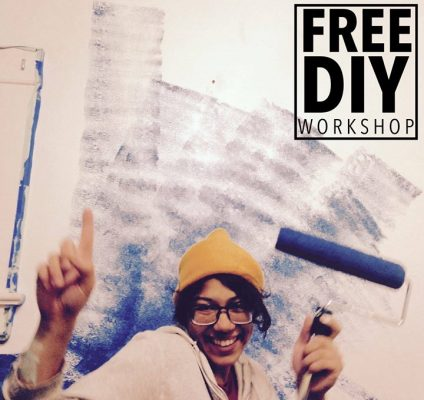 Get Handy! A Free DIY Homeownership Workshop @ Sugar City | Buffalo | NY | United States