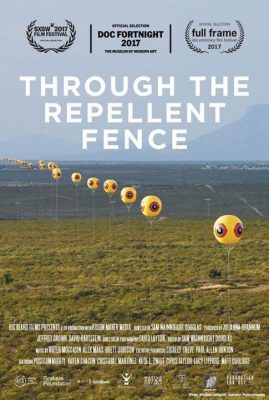 Through The Repellent Fence Film Screening @ North Park Theatre | Buffalo | NY | United States