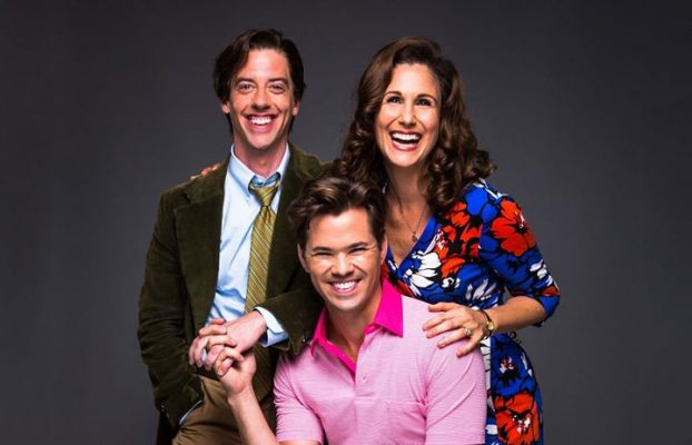 Falsettos ― Live from Lincoln Center @ North Park Theatre   Buffalo   NY   United States