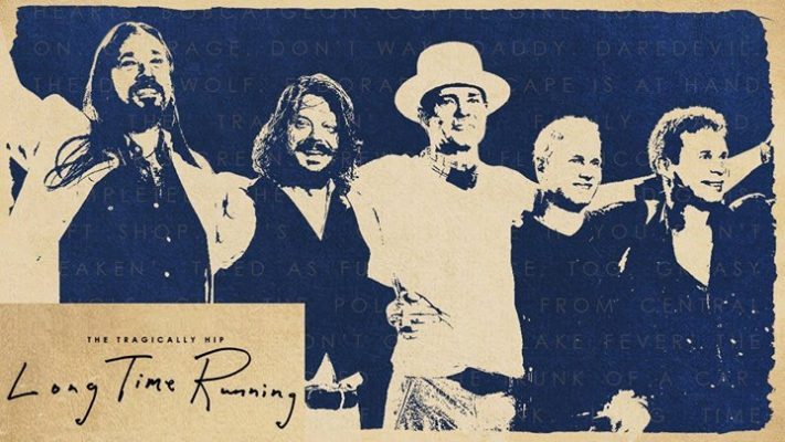 The Tragically Hip: Long Time Running @ North Park Theatre   Buffalo   NY   United States