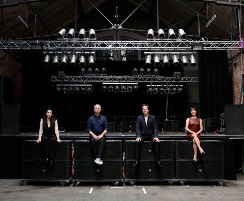 Bill Murray, Jan Vogler & Friends: New Worlds @ Kleinhans Music Hall | Buffalo | NY | United States
