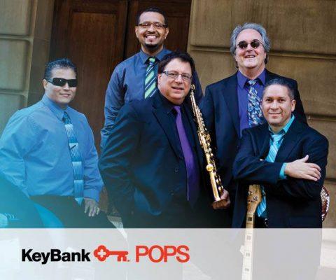 Mambo Kings @ Kleinhans Music Hall   Buffalo   NY   United States