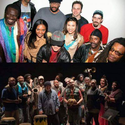 ONE WORLD TRIBE & Buffalo Afrobeat Orchestra at Nietzsche's @ Nietzsche's | Buffalo | NY | United States