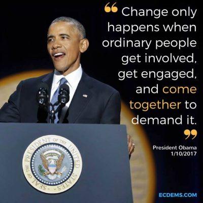 I Pledge to Vote November 7th!