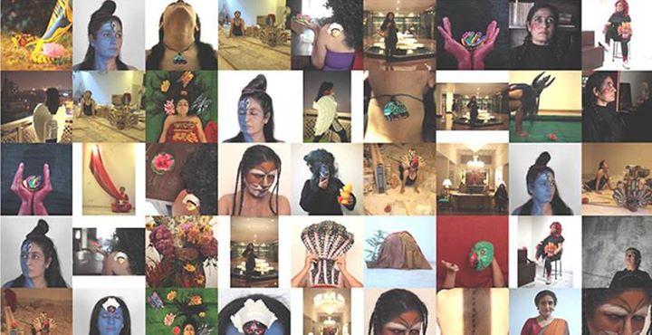 Visiting Artist Seema Kohli (lecture) @ Center for the Arts, University at Buffalo   Buffalo   NY   United States