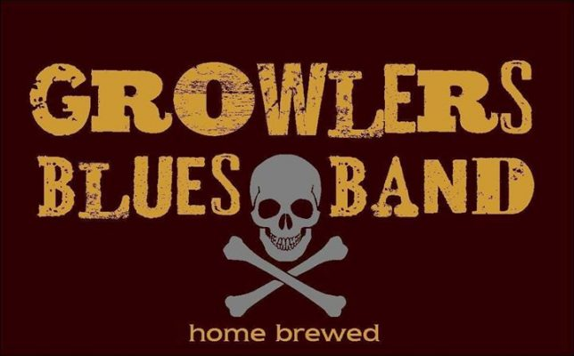 Growlers Blues Band @ Pizza Plant Italian Pub - Williamsville | Williamsville | NY | United States