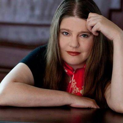 Kathryn Koch @ Hot Mama's Canteen   Buffalo   NY   United States