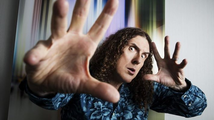 Weird Al Yankovic @ Center for the Arts, University at Buffalo | Buffalo | NY | United States