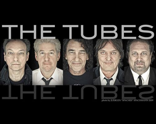 The Tubes @ Riviera Theatre and Performing Arts Center | North Tonawanda | NY | United States