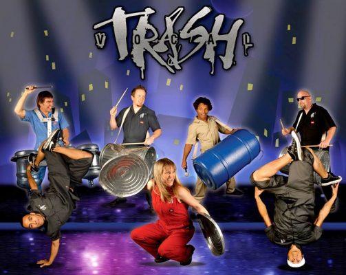 Vocal Trash @ Riviera Theatre and Performing Arts Center   North Tonawanda   NY   United States