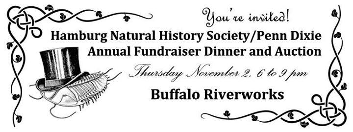 Annual Fundraiser & Auction @ Buffalo RiverWorks | Buffalo | NY | United States