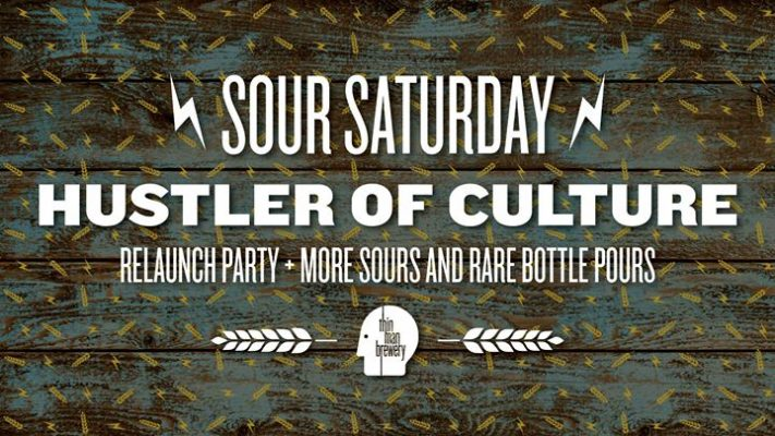 Sour Saturday with Brasserie Cantillon and more at Thin Man @ Thin Man Brewery | Buffalo | NY | United States