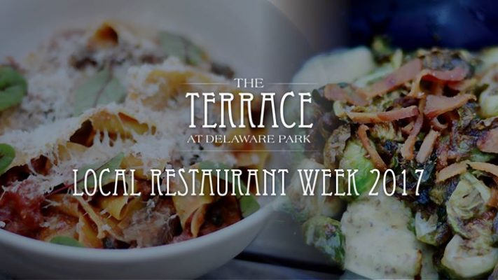 Local Restaurant Week at the Terrace @ The Terrace at Delaware Park | Buffalo | NY | United States