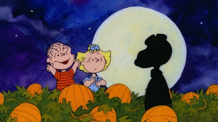 Free Screening: It's the Great Pumpkin, Charlie Brown @ North Park Theatre | Buffalo | NY | United States