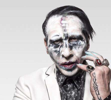 Marilyn Manson w/ special guests at The Rapids Theatre @ The Rapids Theater, Niagara Falls, U.S.A. | Niagara Falls | NY | United States