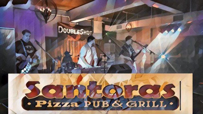 DoubleShot at Santoras (Transit) @ Santora's Pizza Pub & Grill | Williamsville | NY | United States