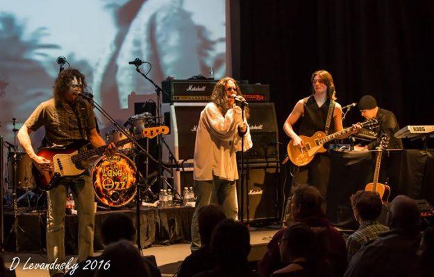 The Land Of Ozz at Riviera Theatre @ Riviera Theatre and Performing Arts Center   North Tonawanda   NY   United States