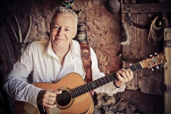Tommy Emmanuel at Asbury Hall at Babeville with Suzy Bogguss @ Babeville | Buffalo | NY | United States