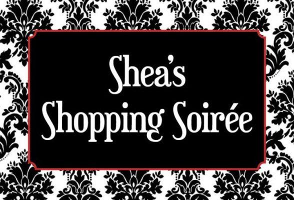 Shea's Shopping Soiree @ Shea's Performing Arts Center | Buffalo | NY | United States