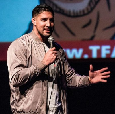 Brendan Schaub! Dec 14th - Dec 16th @ Helium Comedy Club -  Buffalo | Buffalo | NY | United States