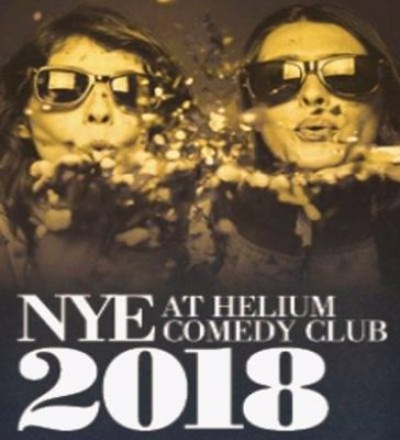 New Year's Eve with Brad Williams! Dec31st @ Helium Comedy Club -  Buffalo | Buffalo | NY | United States