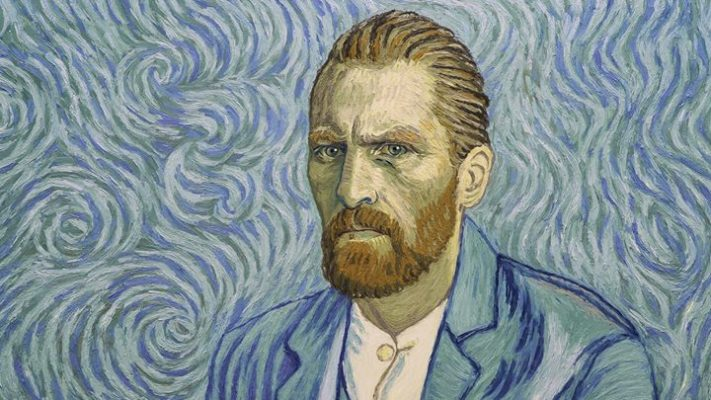 Loving Vincent @ North Park Theatre | Buffalo | NY | United States
