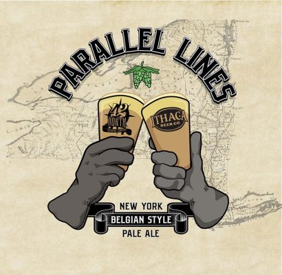 Party on the 42nd Parallel @ 42 North Brewing Company   East Aurora   NY   United States