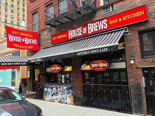 42 North Brewing NYC Tap Takeover @ The House of Brews | New York | NY | United States