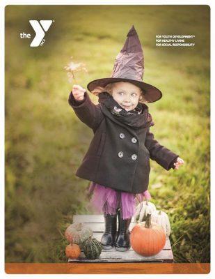 Halloween at the Y! @ Delaware Family Ymca | Buffalo | NY | United States