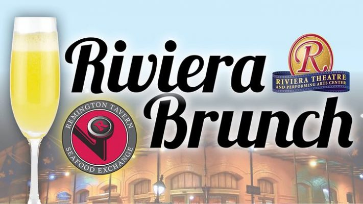 Riviera Brunch at Remington Tavern @ Riviera Theatre and Performing Arts Center | North Tonawanda | NY | United States