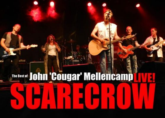 Scarecrow: The John Mellencamp Tribute @ Riviera Theatre and Performing Arts Center | North Tonawanda | NY | United States