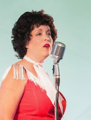 My Gal Patsy: Tribute to Patsy Cline @ Riviera Theatre and Performing Arts Center | North Tonawanda | NY | United States
